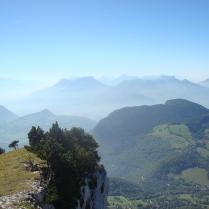 Randonnée en montagne :)