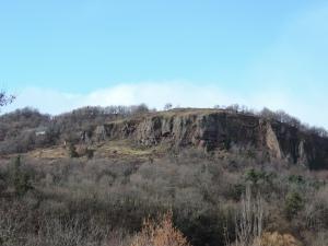 Et en Auvergne il y a aussi ça!