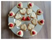 Coeur de noisettes aux fraises (4) - Copie-001
