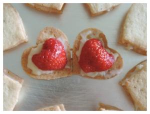 Coeur de noisettes aux fraises (7) - Copie-001