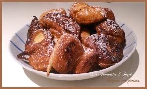 Beignets aux pommes (2)