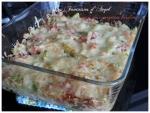 Gratin courgettes lardons (2)