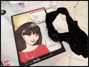 Headband Mondial tissu  (12)