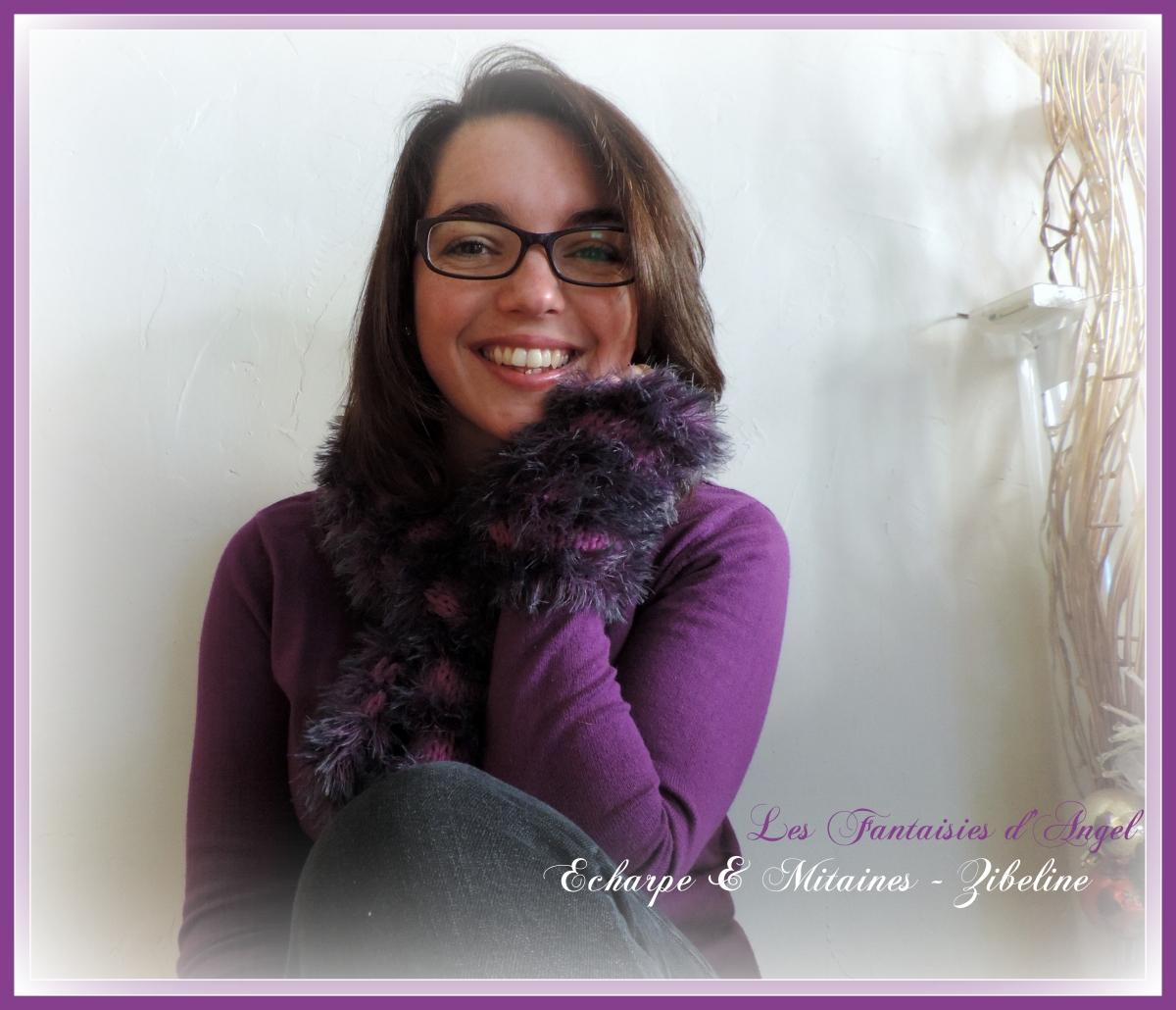 ~ Tricot, tricote, cocotte! ~
