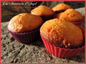 Muffins coco praline (1)