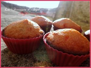 Muffins coco praline (4)
