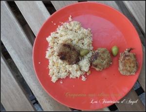 Croquettes aux olives vertes (1)