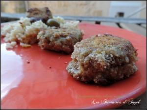 Croquettes aux olives vertes (2)