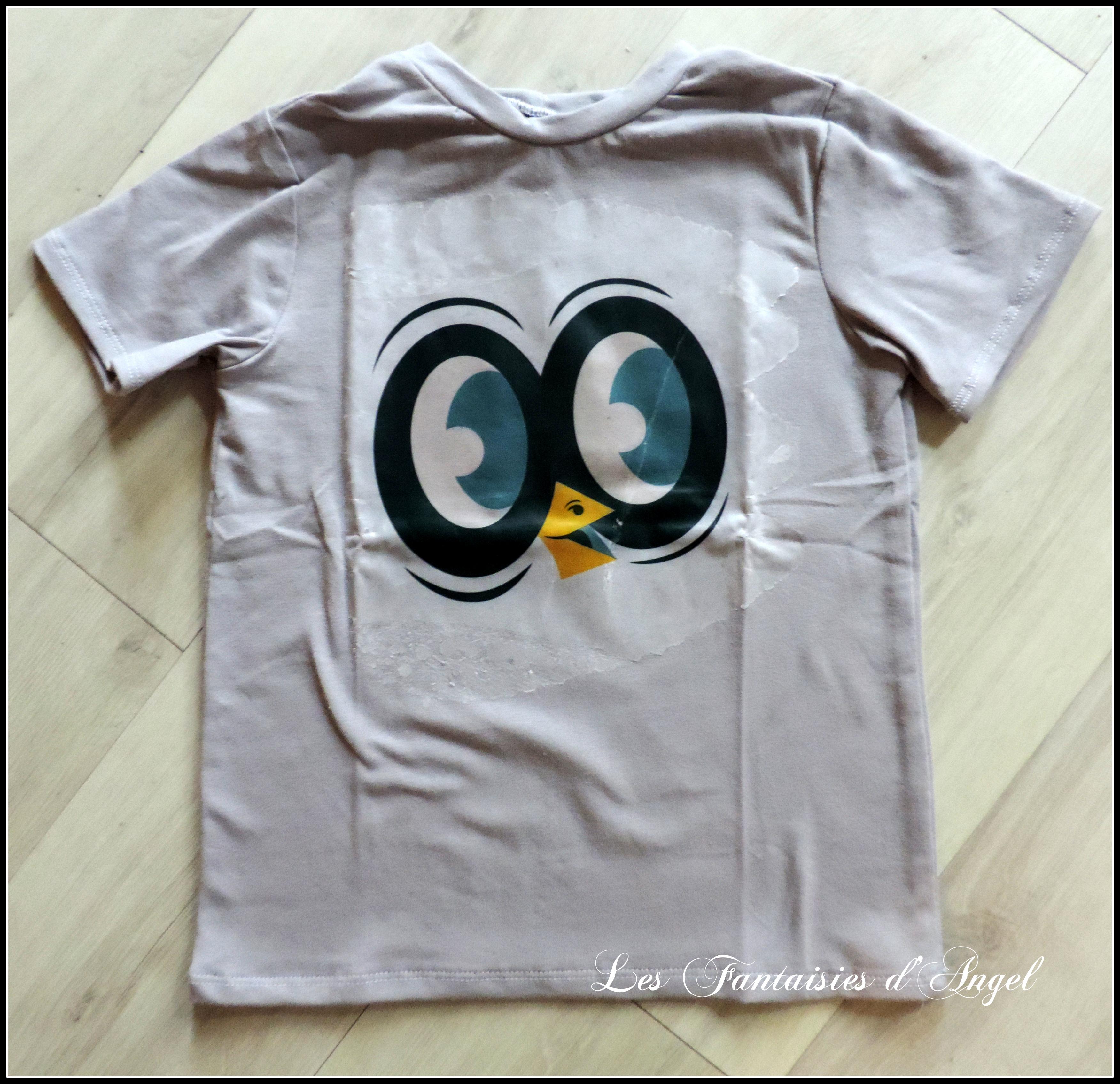 tee shirt pour mon neveu les fantaisies d 39 angel. Black Bedroom Furniture Sets. Home Design Ideas