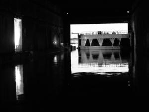 Nuit Européenne des Musées - Base sous marine - Bordeaux 2015 (10)