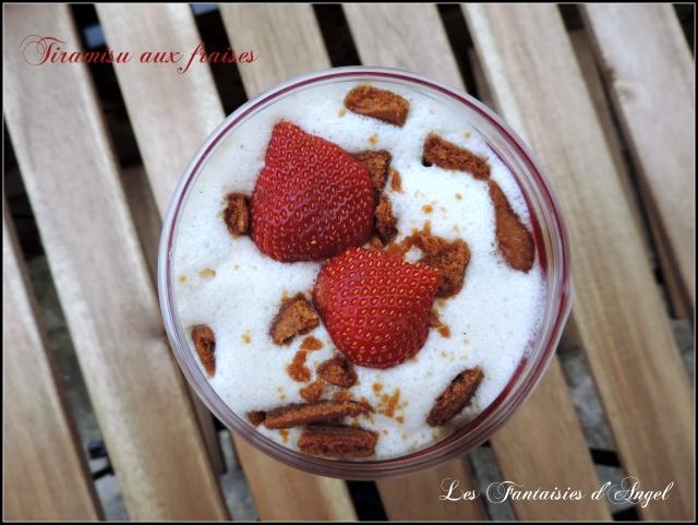 Tiramisu aux fraises (4)