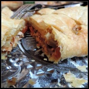 Feuilletée au saumon (6)