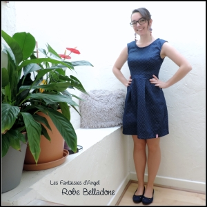 Robe belladone - les fantaisies d'angel (2)