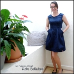 Robe belladone - les fantaisies d'angel (5)